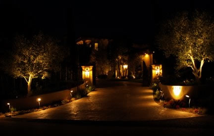 Exterior Lighting Conejo Valley Lighting Fixtures