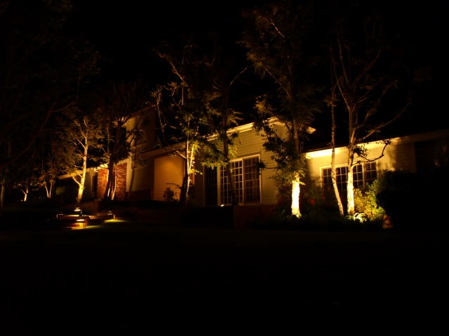 Exterior Lighting Conejo Valley Outdoor Lighting