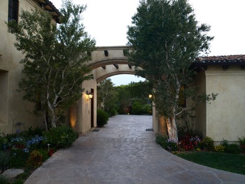 Exterior Lighting Conejo Valley Landscape Lighting
